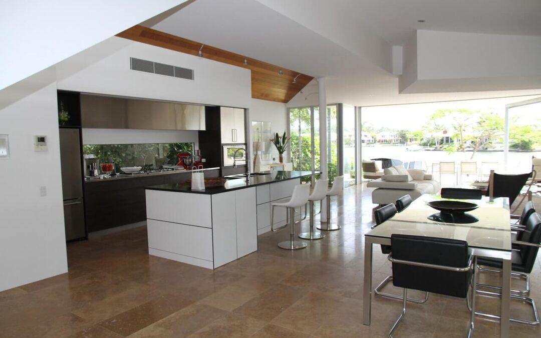 Natuursteen renovatie en reiniging helpt je huis te verkopen