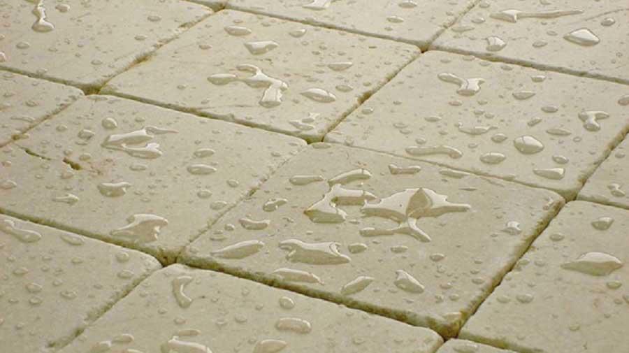 Hoe sealers jouw natuursteen beschermen